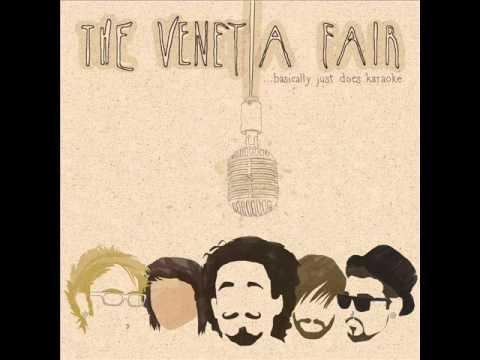 The Venetia Fair - Jesus Of Suburbia