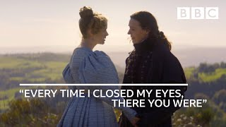 A 19th Century lesbian 'marriage' proposal | Gentleman Jack - BBC