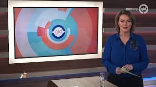 GLD Nieuws 30 december 2018 - Zondag 30 december
