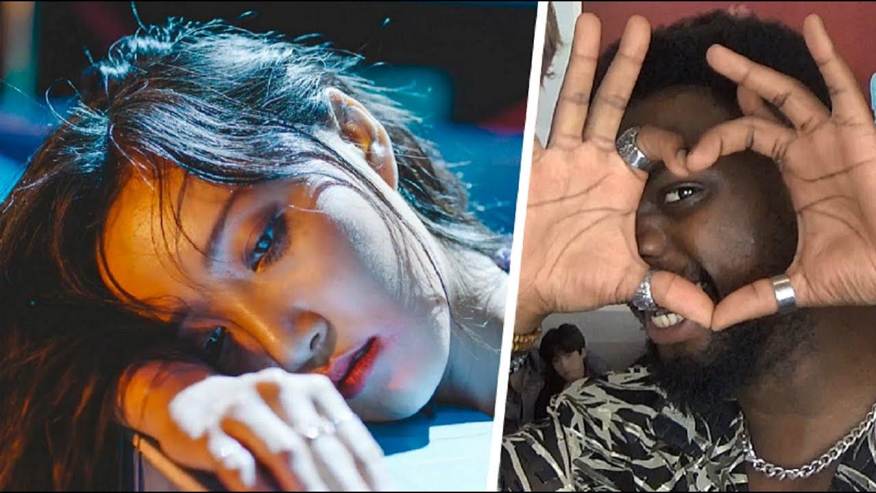 [MV] Hwa Sa(화사) _ Maria |ELLE EST EXTRAORDINAIRE| RÉACTION EN FRANÇAIS