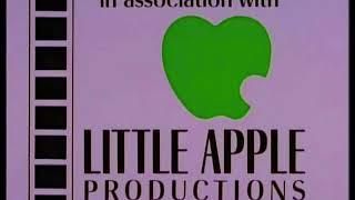 CBS Entertainment Productions/Little Apple Productions/CBS Broadcast International (1991/1995)