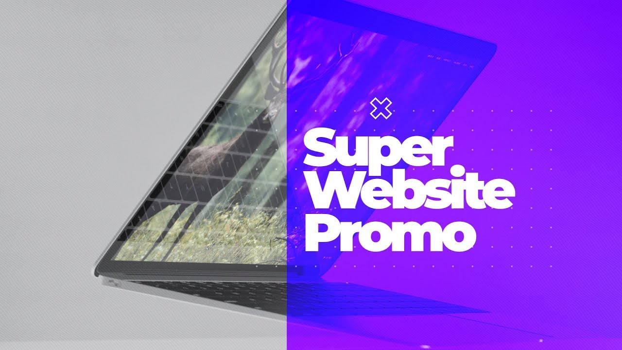 Super Website Promo