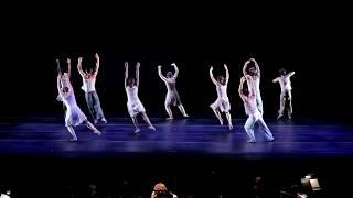 sjDANCEco - The Anatomy of Hope (Choreography by Nhan Ho)