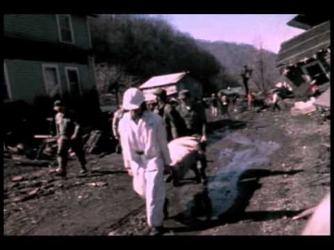 Buffalo Creek Revisited – A Sample
