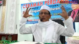 Ustaz Dzulkarnain Hamzah - Keagungan Al-Quran siri ke-4 | Dosa Dan Kesan Akibatnya