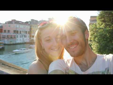 Our Italy | 1st trip with Bae | Campervan | 2014