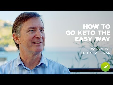 how-to-go-keto-the-easy-way-—-dr.-eric-westman-[tips-and-tricks]