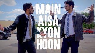 Main Aisa Kyon Hoon DANCE | Choreography by Chris Rajan & Aamir Merani | Meraj Productions
