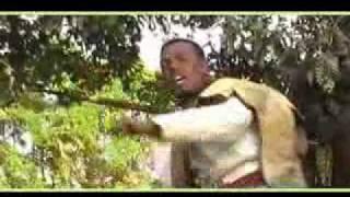 Ethiopian Oromo Muisc by Getaachoo Nugusee