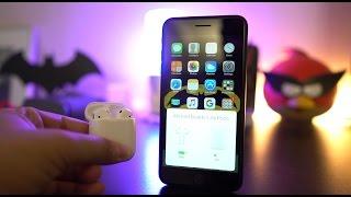 حلول لهاتف iPhone 7 و فتحة السماعة