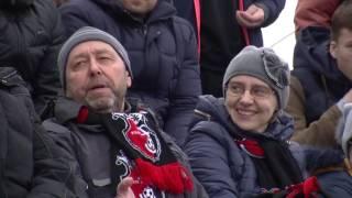 """Футбольний матч Першої ліги """"Верес""""-""""Колос"""""""