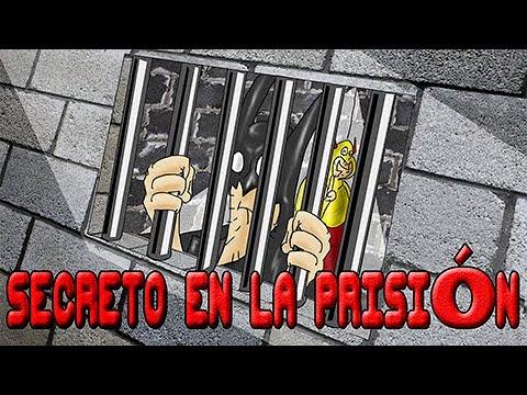 El Mucho Mas Macho Mr. Muscleman – Capitulo 5: Secreto en la prisión