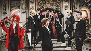 Sen no Tamashii to Ochita Shinigami - Kuroshitsuji Musical 2 (Vietsub) thumbnail