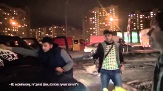 СтопХам 116 Хладнокровный Кирилл   Cold Blooded Cyril