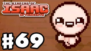 The Binding of Isaac: Afterbirth - Gameplay Walkthrough Part 69 - Pride Day! (PC)