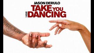 Download Lagu Jason Derulo - Take You Dancing 1 Hour Loop MP3