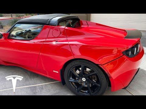 Should I Buy Another Tesla Roadster?