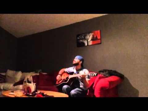 My faith in you brantley Gilbert cover