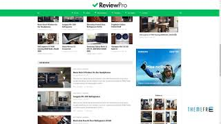 MagPlus - Blog and Magazine WordPress theme for Blog, Magazine