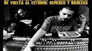 Rap Solo Internacional (Instrumental R De Rumba y Xhelazz)