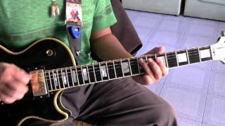 i hate myself for loving you joan jett lesson
