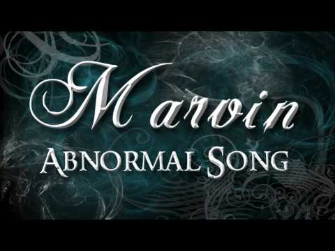 Marvin  Abnormal song