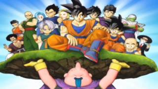 Dragon Ball Z - Infinite World (Intro)