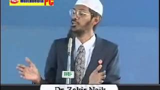 Bangla FAQ111 to Zakir Naik: Guardian ki Hijab Palon Korte Baddho Korte Parben?