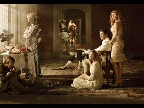 Американская история ужасов 1 сезон 7 серия смотреть