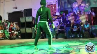FANCY VS XUNLI BGIRL BATTLE PASTEL 2016
