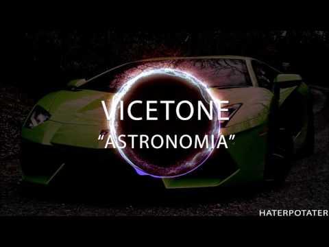 Vicetone - Astronomia