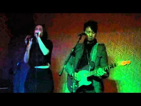 Cathedrals - Howling (Acoustic) – Noise Pop Festival 2016, San Francisco