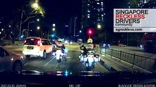 [SRD Community] Traffic Police In Action