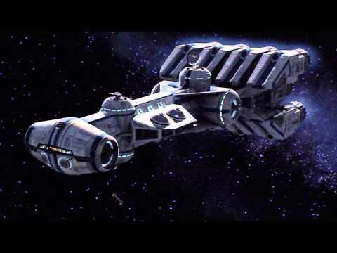 Naves Saga Star Wars - Ships Star Wars Saga - Schiffe Star Wars Saga