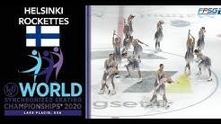 Helsinki Rockettes Free - Finland