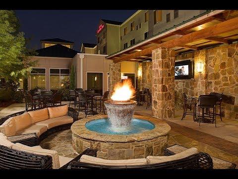 Hilton Garden Inn DFW Airport South - Irving Hotels, Texas