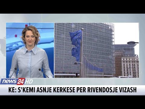 18 prill, 2019 Flash News ne News24 (Ora 08.30)