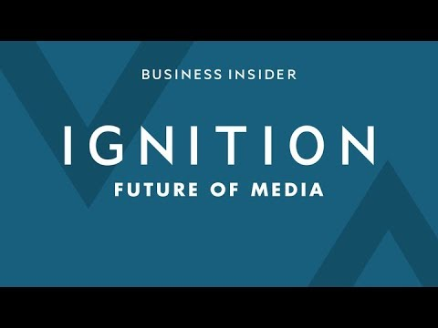 IGNITION 2017 LIVE  Day One: Afternoon Session