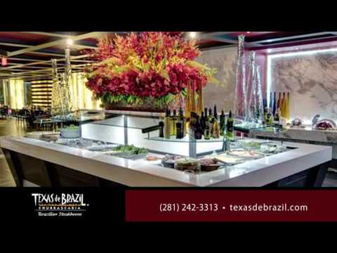 Texas de Brazil | Restaurants in Sugar Land