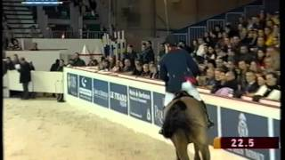 Ueleme Olivier Jouanneteau coupe du monde de Bordeaux 2002