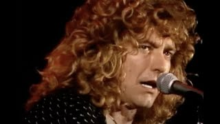 Led Zeppelin - Nobody's Fault But Mine (Knebworth 1979)