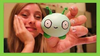 Final Space Mooncake Easter Egg Vlog