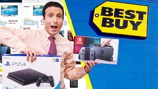 Top 10 Best Buy Black Friday 2018 Deals