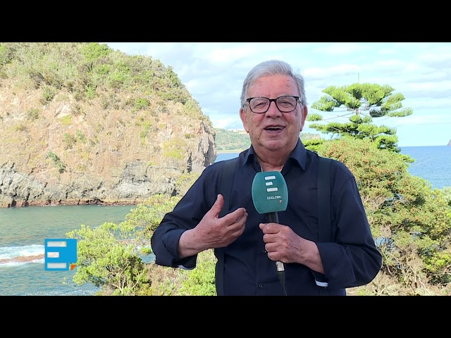 Padre António Rego: Navegar na comunicação