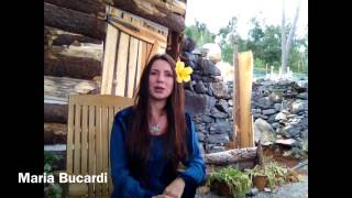 II - Terra pretta w kulturze mieszanej permakultura w ogrodzie uprawa warzyw Maria Bucardi