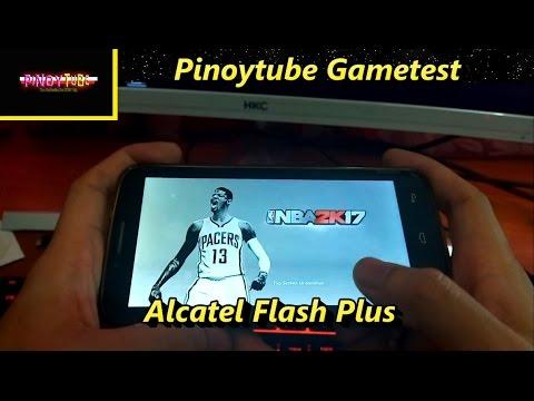 alcatel-flash-plus-gametest-nba-2k17---pinoytube