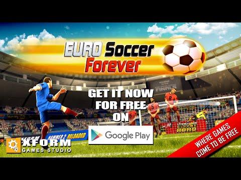 Euro Soccer Forever - Trailer