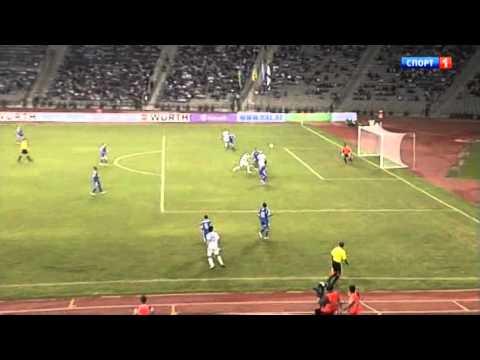 Azerbaijan - Israel 1:1 (WC 2014 Qualification) - Full Match