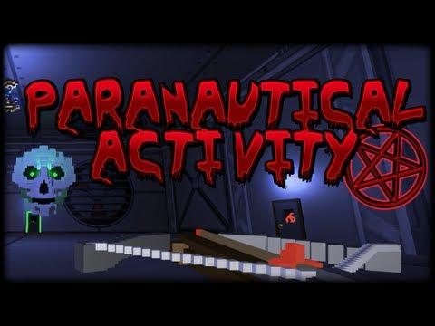 Binding of Isaac als Egoshooter? - Paranautical Activity