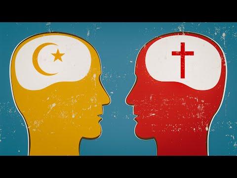 Почему Армяне не приняли Ислам? 1500 лет окружения Мусульманами